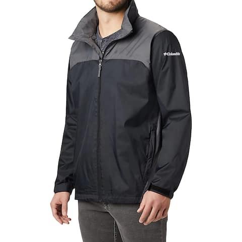 Columbia Glennaker Lake Waterproof Hooded Jacket
