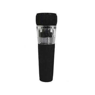 Vinotemp EP-VACSTOP002 Epicureanist Vacuum Pump Bottle Stopper