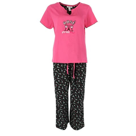 2ec2879a019 Buy Rene Rofe Pajamas & Robes Online at Overstock   Our Best ...