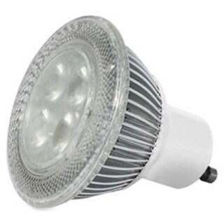 3M Led Adv Light, 25 Deg, 2700K, 415 Lumens, White