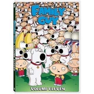 Family Guy: Vol. 11 [DVD]