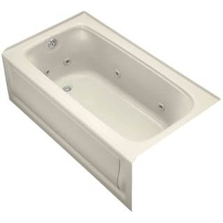 Jetted Tubs Shop The Best Deals For Oct  Overstockcom - 60 inch whirlpool tub