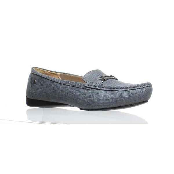 275d36e021b Shop LifeStride Womens Viana Dark Blue Loafers Size 10 - Free ...