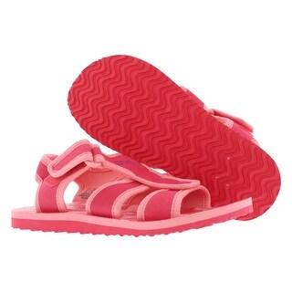 Puma Saosao Sandals Boy's Shoes Size - 3 m
