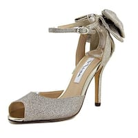 Nina Womens martina ys Open Toe SlingBack D-orsay Pumps