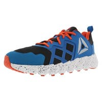 09e118a14ef3 Shop Reebok Boys ZigKick 2K17 Running Shoes Big Kid Ortholite - Free ...