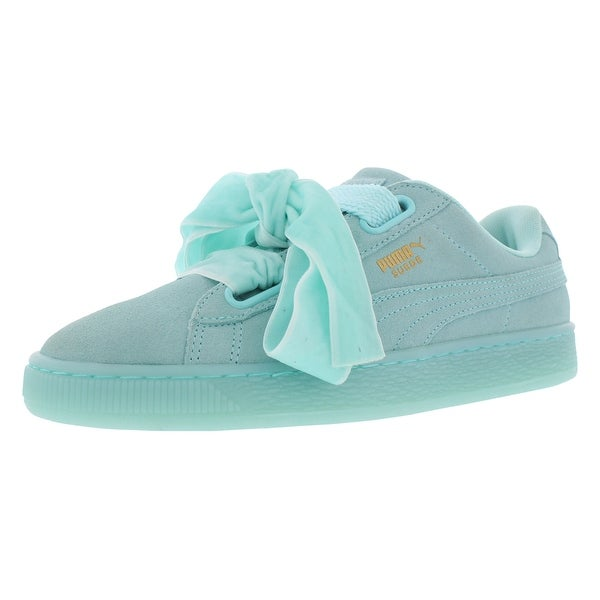 8615d84aa1ca3 Shop Puma Suede Heart Reset Wn S Women s Shoes - Free Shipping Today ...