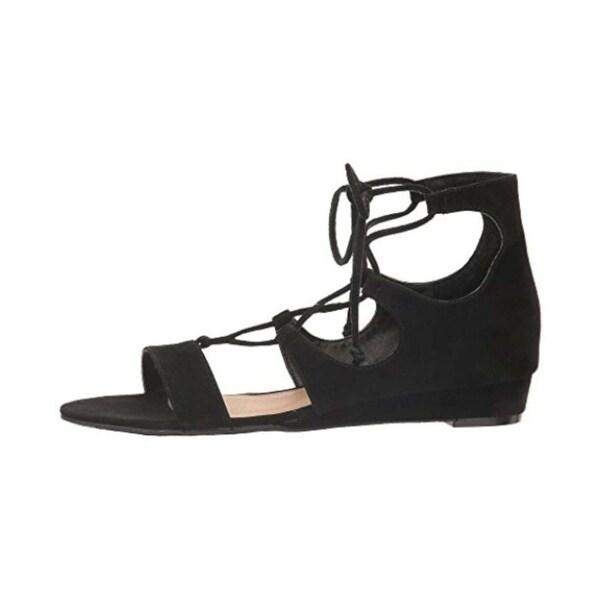 Tahari Womens Camden Open Toe Casual Platform Sandals - 9.5