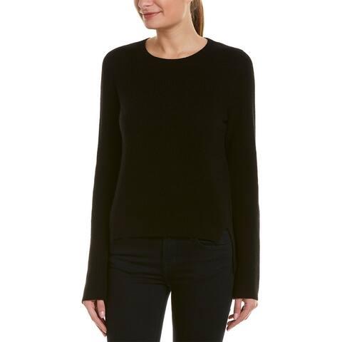 Nicole Miller Artelier Cashmere Sweater