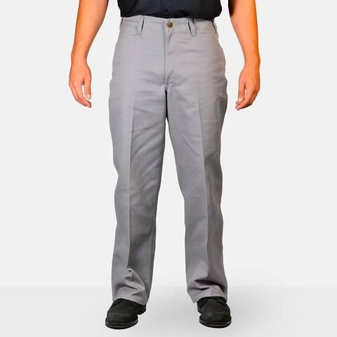 Ben Davis Men's Classic Original Ben's 50/50 Blend Twill Work Pants