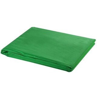 vidaXL Green Backdrop 16 x 10 feet Chroma key