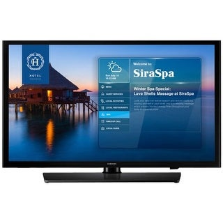Samsung 478 Series 32-inch Hospitality TV 32-inch HD LED TV