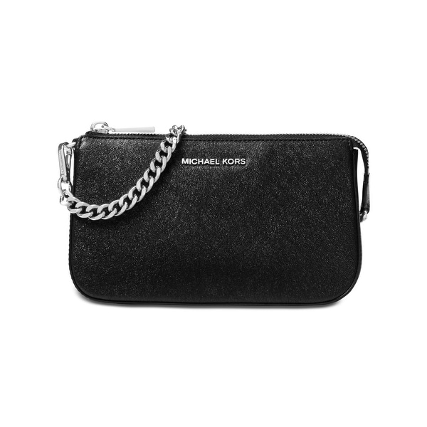 1999ae96a241 Shop MICHAEL Michael Kors Womens Clutch Handbag Chain Convertible ...