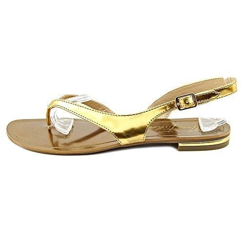 Marc Fisher Womens Elouise2 Open Toe Beach Slide Sandals