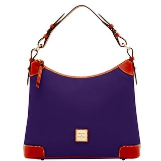 Dooney & Bourke Pebble Grain Hobo (Introduced by Dooney & Bourke at $228 in Jun 2016)