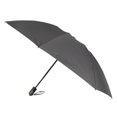 ShedRain Auto Open and Reverse Closing Compact UnbelievaBrella Umbrella - One size