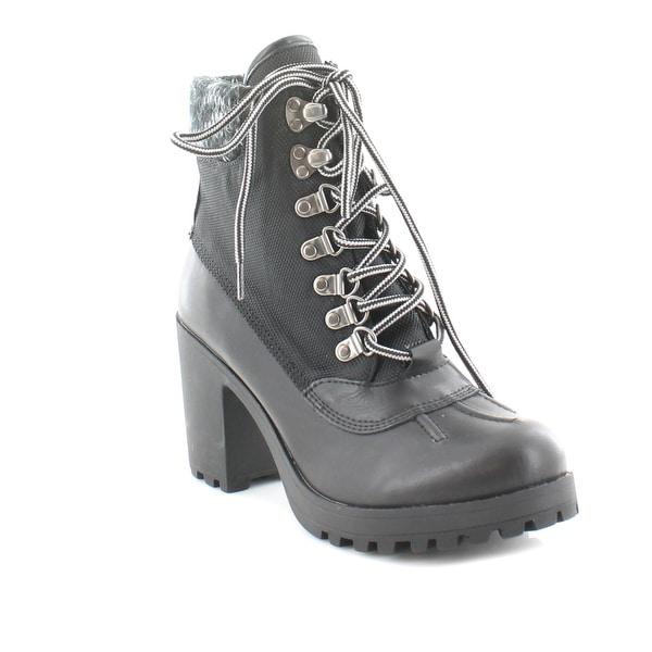 ZiGi Soho Mila Women's Boots Blk
