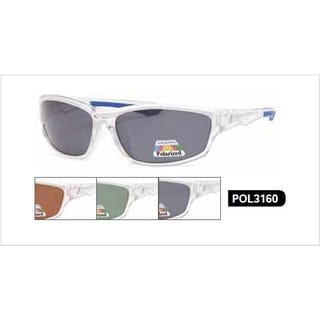 West Coast Mens Sport Sunglasses