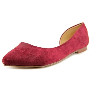 GC Shoes Sweet Loving Women Pointed Toe Synthetic Flats