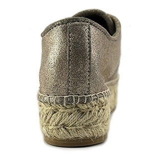 STEVEN by Steve Madden Women's Phylicia, Dusty Gold, Size 8.5