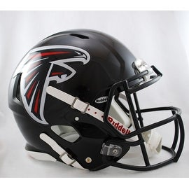 Atlanta Falcons Riddell Speed Full Size Authentic Proline Football Helmet