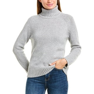 Link to Velvet By Graham & Spencer Taryn Wool & Cashmere-Blend Sweater Similar Items in Women's Sweaters