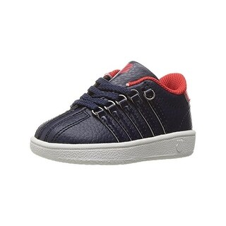 K-Swiss Boys Classic VN Athletic Shoes Big Kid Low Top