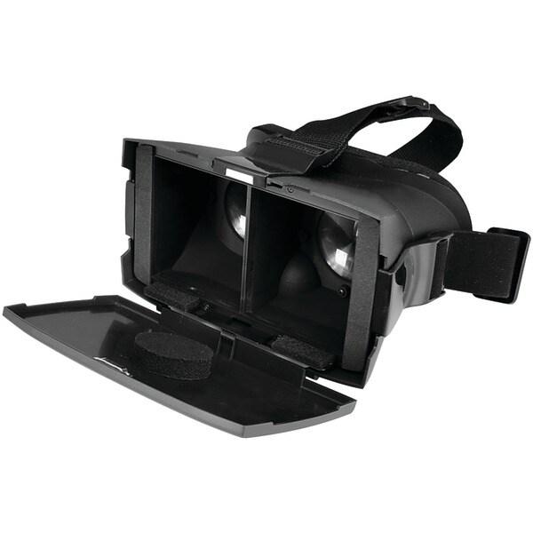 PYLE PRO PLV3D15 3D VR Headset Glasses