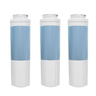 Replacement Water Filter Cartridge for Jenn-Air Refrigerator JFC2089BE - (3 Pack)