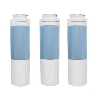 Replacement Water Filter Cartridge for Jenn-Air Refrigerator JFC2290REM - (3 Pack)