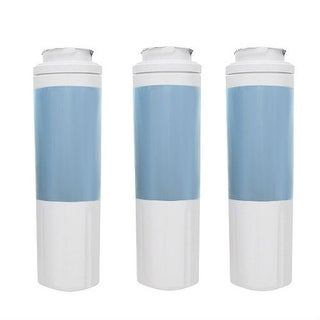 Replacement Water Filter Cartridge for Jenn-Air Refrigerator JFX2597AEP - (3 Pack)