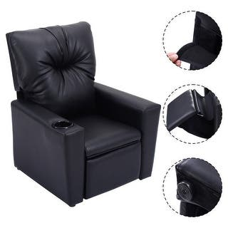 Costway Kids Sofa Manual Recliner Leather Ergonomic Lounge w/Cup Holder Children Gift|https://ak1.ostkcdn.com/images/products/is/images/direct/0133ae4a4f12748c1bcc5e2065189ebb10dd72cc/Costway-Kids-Sofa-Manual-Recliner-Leather-Ergonomic-Lounge-w-Cup-Holder-Children-Gift.jpg?impolicy=medium