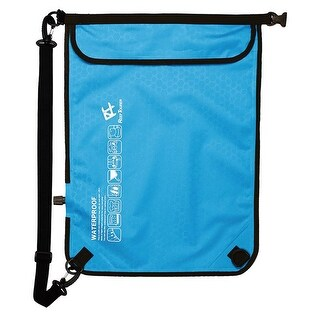 Reef Tourer Waterproof Nylon Dry Bag With Valve