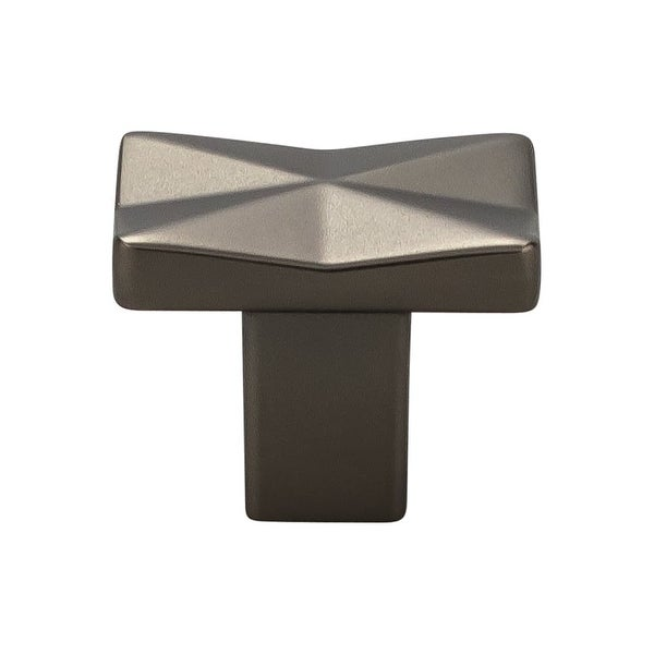 Top Knobs TK560 Mercer 1-1/4 Inch Square Cabinet Knob