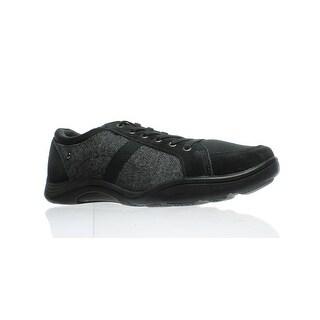 Grasshoppers Womens Ef57543 Black Fashion Sneaker Size 7.5