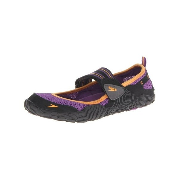 91fbf3230152 Shop Speedo Womens Water Shoes Mary Jane Sport - Free Shipping On ...