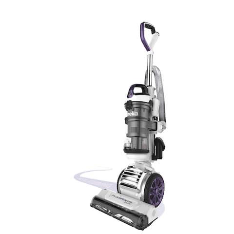 Eureka NEU526 FloorRover Dash Vacuum, Plum Crazy