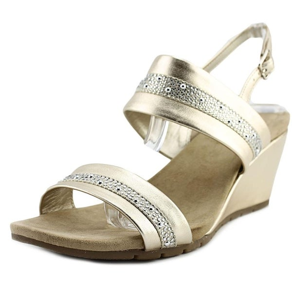 Bandolino Greedson LGO/LGO Sandals