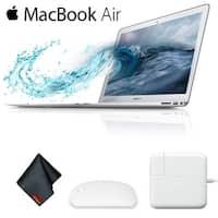 """Apple 13.3"""" MacBook Air 128GB SSD (Starter Bundle)"""
