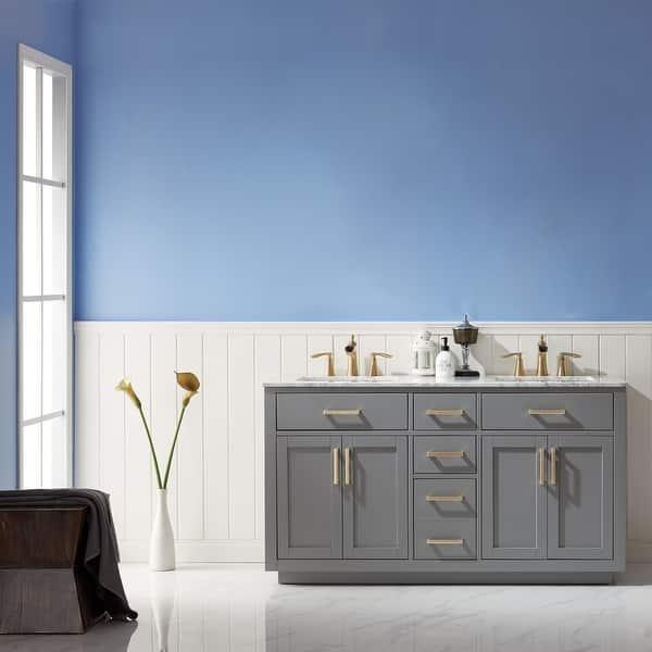 Altair Design Ivy Double Bathroom Vanity Set Overstock 32736039
