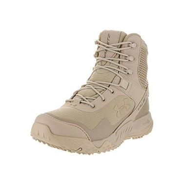 Under Armour Women's Valsetz RTS Tactical Boots Size 11