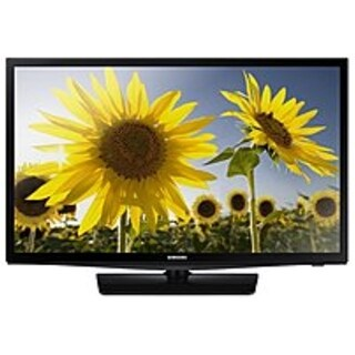 Samsung UN24H4500 24-inch LED Smart TV - 1366 x 768 - 60 Motion (Refurbished)