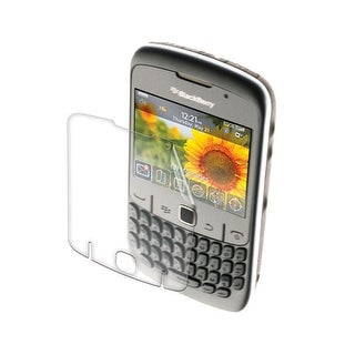 Zagg - InvisibleShield Screen Protector for BlackBerry Curve 8520, 8530 - Clear