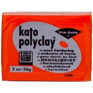 Orange - Kato Polyclay 2Oz