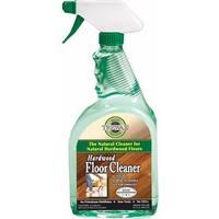 Trewax 887270002 All Natural Hardwood Floor Cleaner, 32 Oz