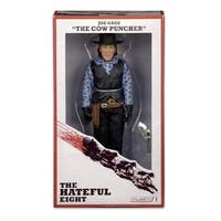 "The Hateful Eight Movie 8"" Action Figure Joe Gage "" The Cow Puncher"" - multi"