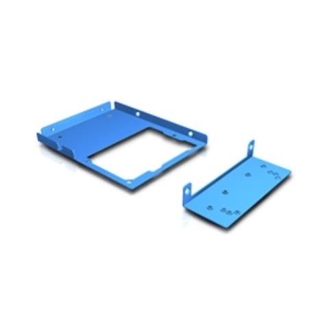 Chenbro Accessory 84H331610-019 Bracket PSU 3U For P2M-5800V 80+ Brown Box - Pictured