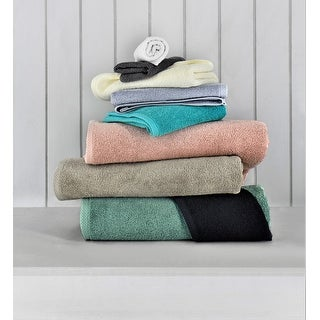 Link to Classic Turkish Towels 9 Piece Towel Set With Oversized Bath Sheets And Bathmat Similar Items in Towels