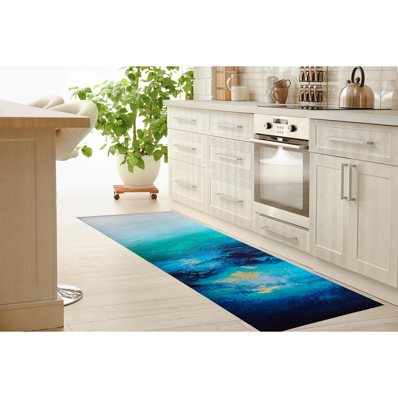 Under Great Depths Kitchen Mat By Alyson Mccrink Overstock 32029181