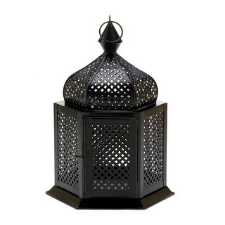 Marrakesh Candle Lantern
